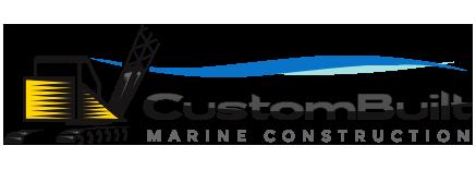 Custom Built Marine Construction
