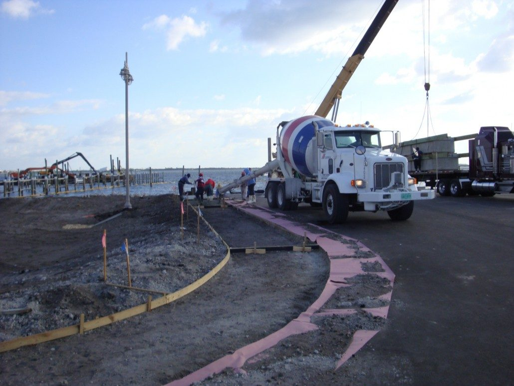 Jensen Beach Boat Ramp